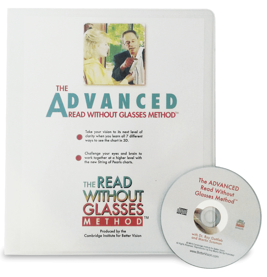 Advanced Read Without Glasses Program