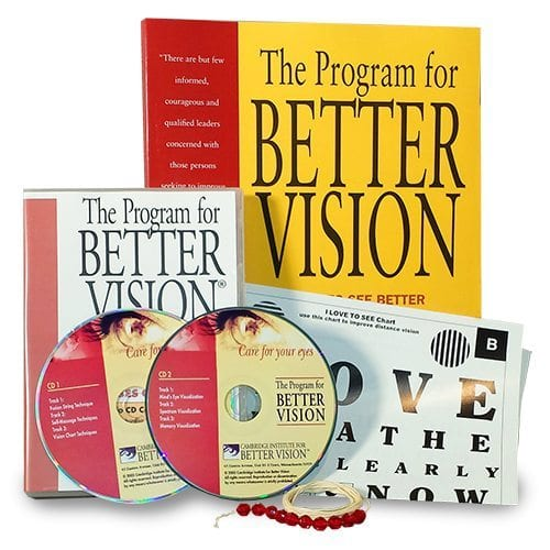 The Program for Better Vision
