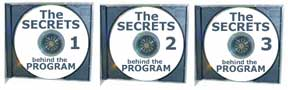 The Secrets Behind The Program for Better Vision with Martin Sussman