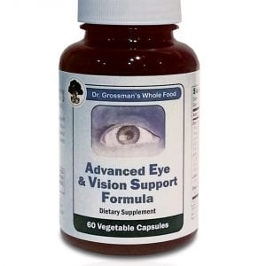 Advanced Eye Vision Formula