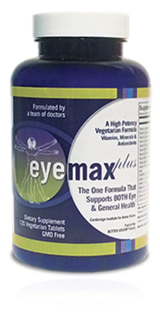 Eyemax Plus